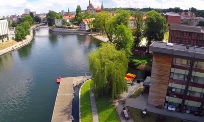 Study in Bydgoszcz - see our spot